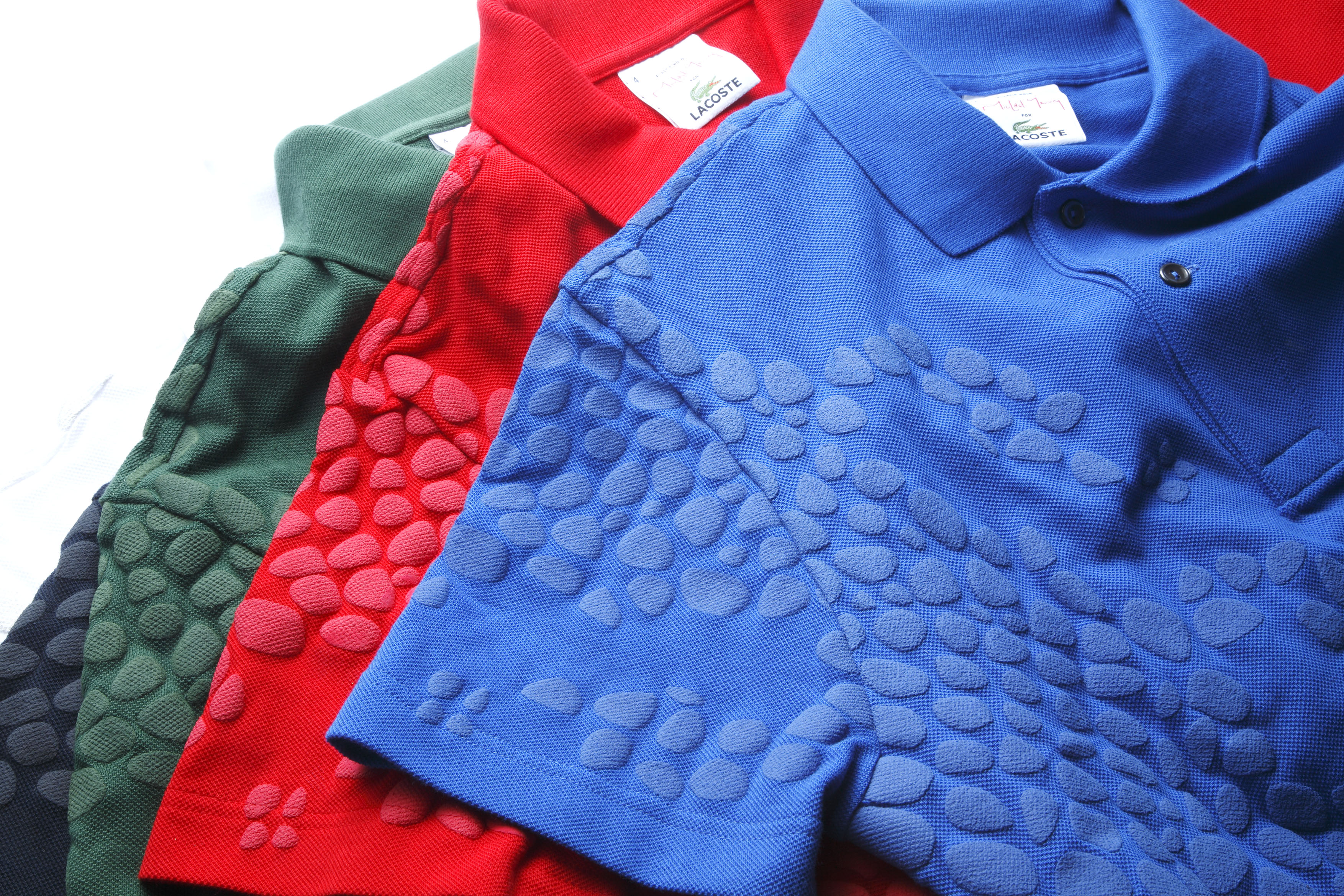 03 Plastic Polo mens