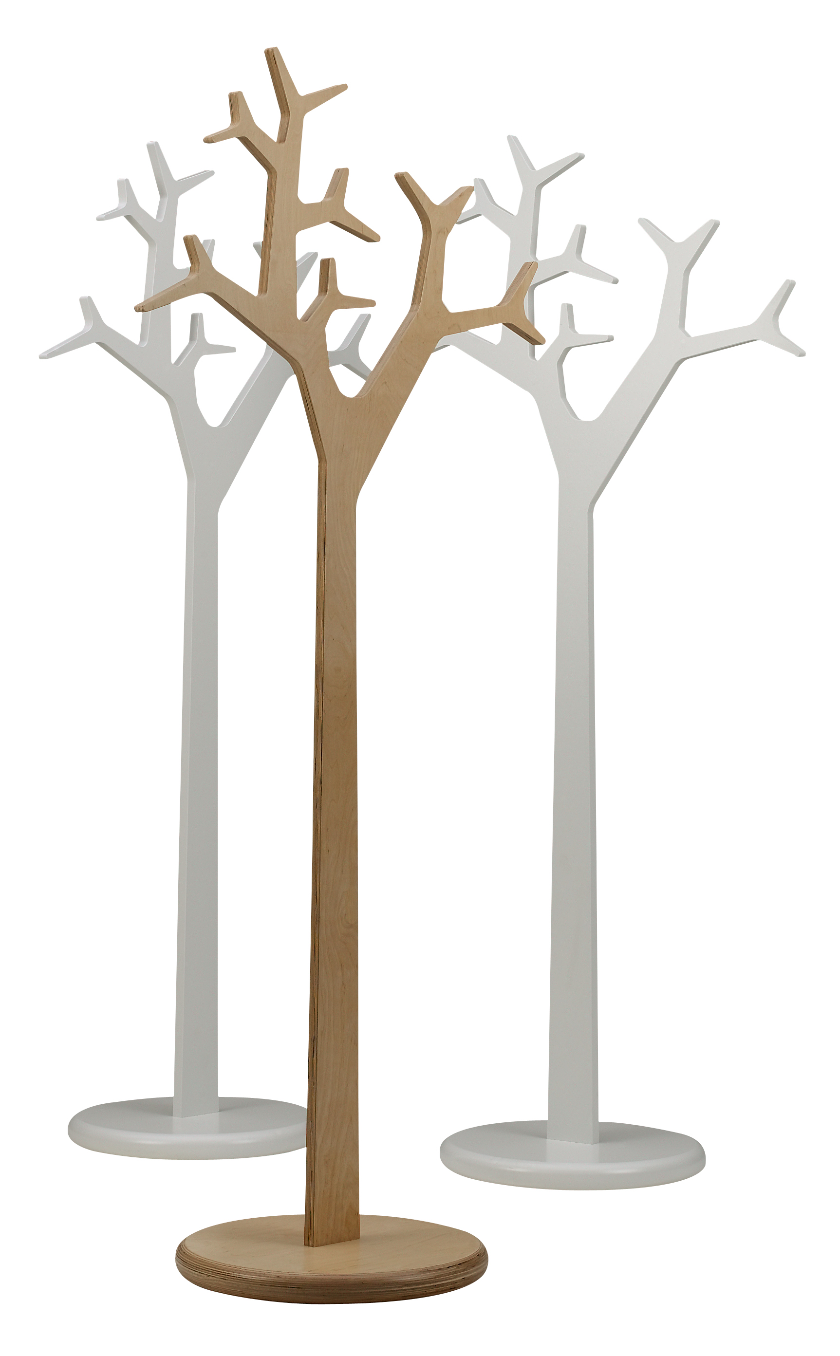 Swedese Tree - Wood
